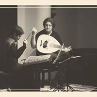 Concert de rbtiko avec Evgenios Voulgaris et Ourania Lampropou