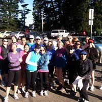 LMJS Group Run