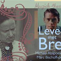 Abspoel &amp Bischoff - Leven met Brel