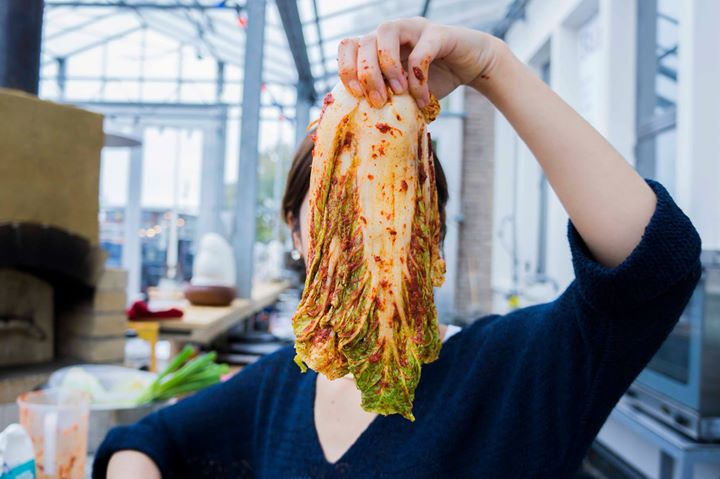 Workshop How to Make Kimchi (SOLD OUT)
