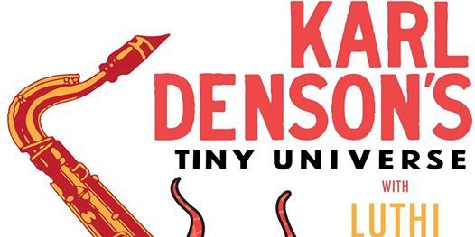 Karl Densons Tiny Universe