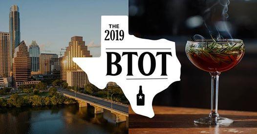 Bourbon Takeover of Texas 2019