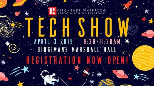 Realtor Tech Show