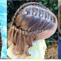 Mommy &amp Me Hair Braiding Class