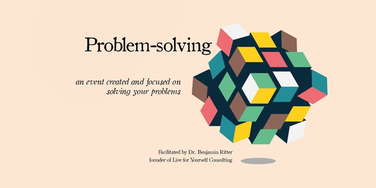 Problem-solving Monthly private coaching office hours
