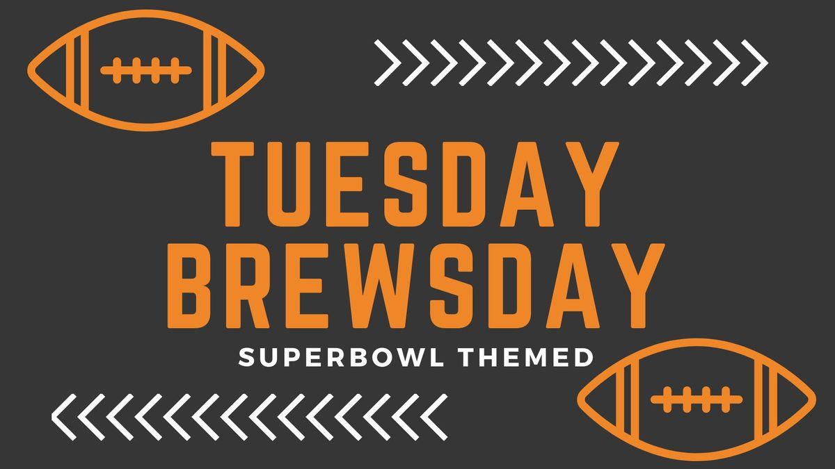 Tuesday Brewsday