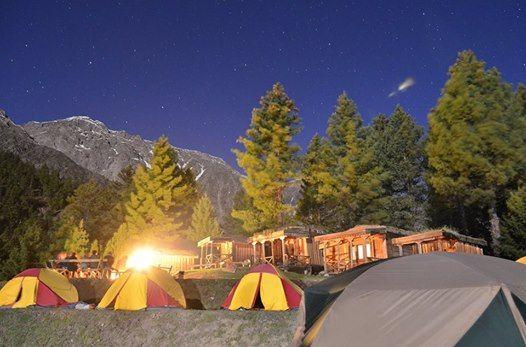7 Days tour to Fairy MeadowsNanga Parbat Base camp&Hunza Valley