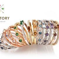 My Story Fine Jewelry Trunk Show