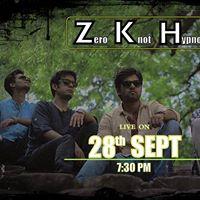 FataFati  ZKH Live Concert