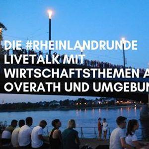 RheinlandRunde ber den Niedergang der Lokalmedien