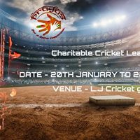 Charitable Cricket League