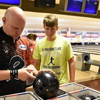 Ebonite International Demo Day - Ballards Bowling Academy ...