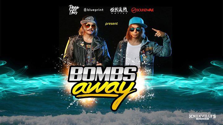 Bombs away soundwave pre party at edmonton bombs away soundwave pre party malvernweather Gallery