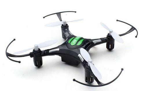 drone parrot reduction