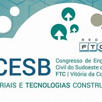 I Congresso de Engenharia Civil do Sudoeste da Bahia