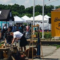 Youngstown Flea - Holiday Flea