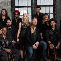 Tedeschi Trucks Band At Kirby Center for the Performing Arts