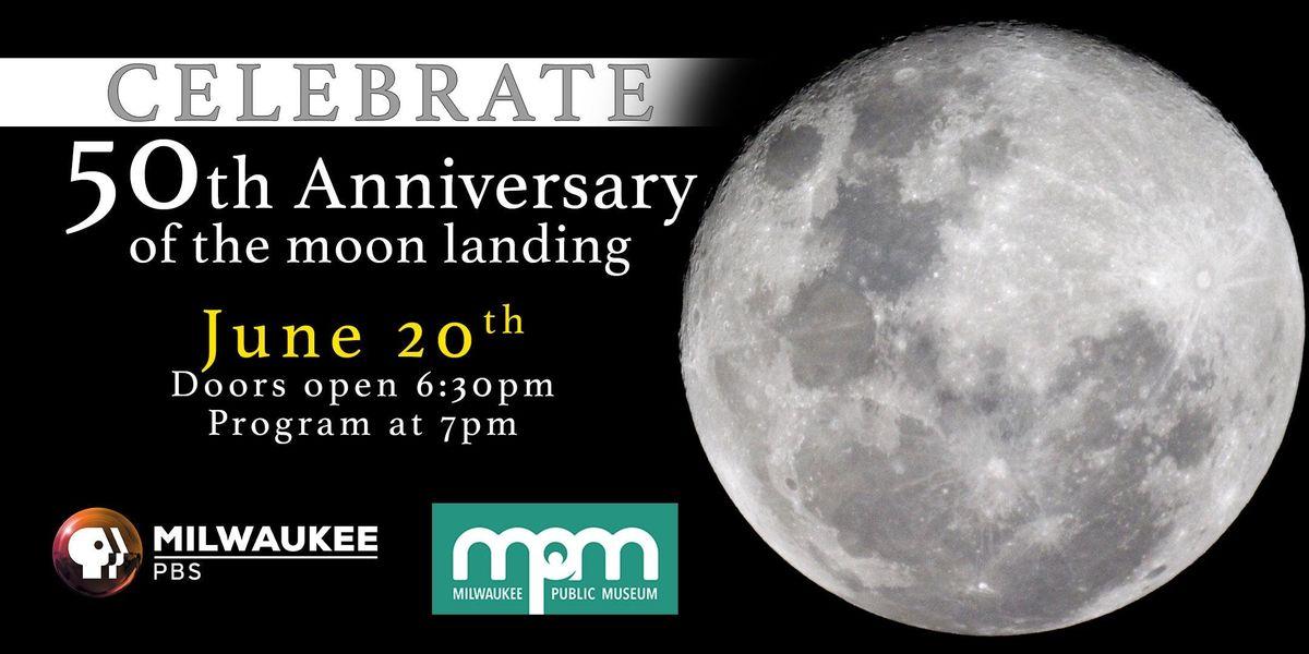 Milwaukees Moon Mission | Milwaukee