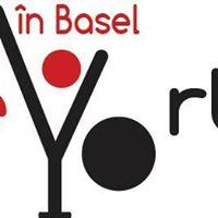 Pahar de Vorba in Basel