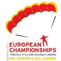 9th FAI FS&ampAL European Championships &amp 6th FAI Junior