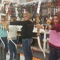 OC Archery Ladies Night