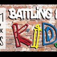 Sam &amp Jos Battling for Kids