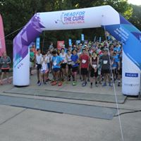 Head for the Cure 5K - Orlando