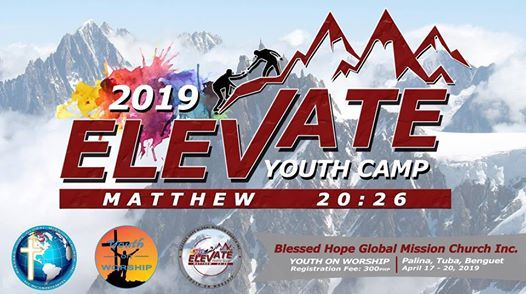Youth on Worship - Yownited