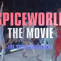 Spice World The Movie (Odeon Stoke On Trent 600pm)
