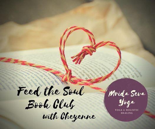 Feed the Soul Book Club