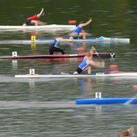 2017 ICF canoe sprint junior and U23 world championships