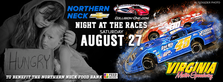 Northern Neck Chevrolet >> Northern Neck Chevrolet Collision One Night At Virginia