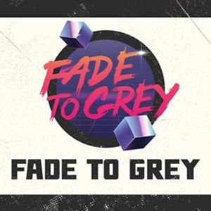 Fade To Grey - Best Of 80s Pop &amp Wave