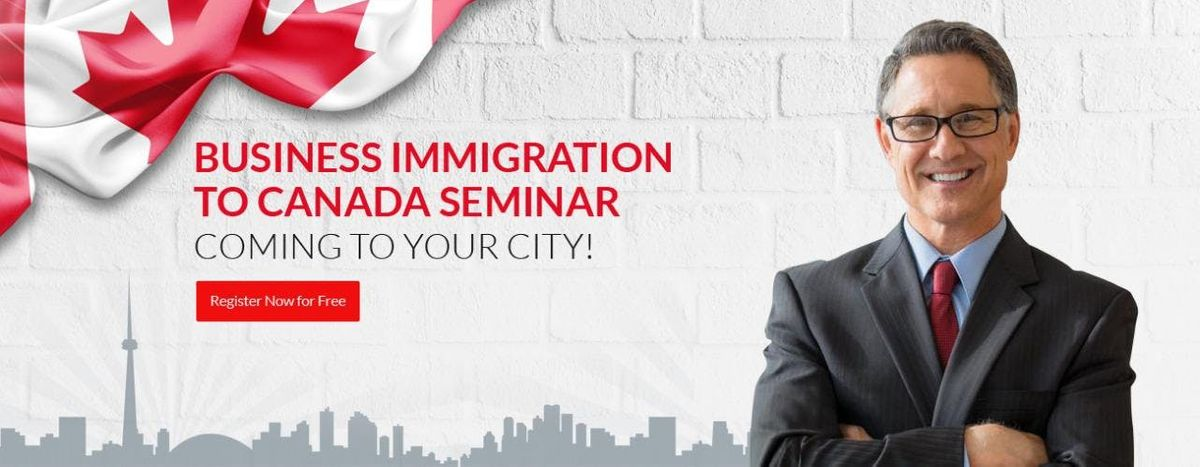 Business Immigration to Canada (Karachi)