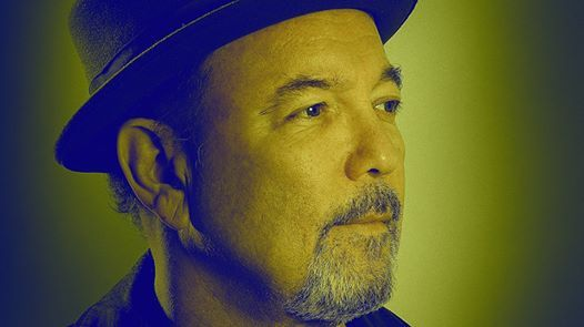 Dance Mania A Night with Ruben Blades & The Jazz Houston Orchestra