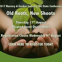 2017 NGIWA State Conference - &quotOld Roots New Shoots&quot