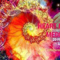 Heart Energy Meditation
