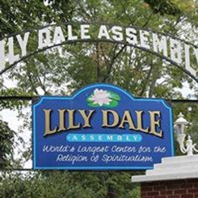 Lily Dale Assembly, Inc.