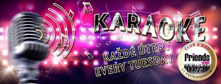 Karaoke Night - MC Jirka  DJ Mauti