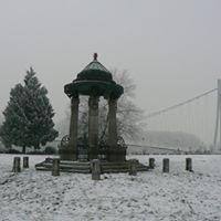 50 Poems for Snow Osijek  kod Secesijskog zdenca