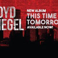 Lloyd Spiegel - Sellers &amp Newel Toronto