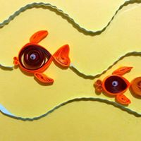 Paper Quilling Workshop - Basic (1 Day)