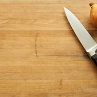 Essential Knife Skills. With Doreen Prei &amp Kathryn Joel
