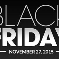 Black Friday at Orlando Fashion Square