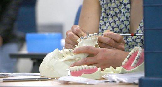 Bhrom Nzrullayevin Nzri v Praktiki Tml Ortodontiya Kursu