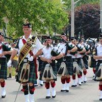Mudcat Festival Parade (Dunnville)