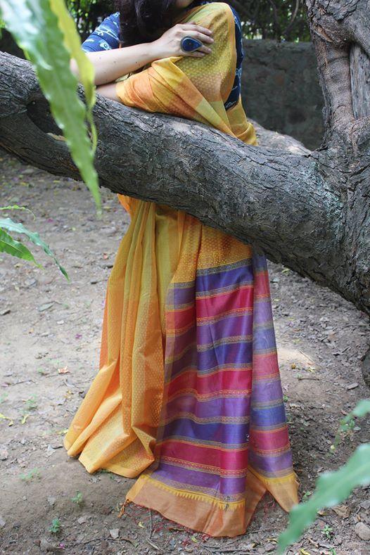 Textile Tales