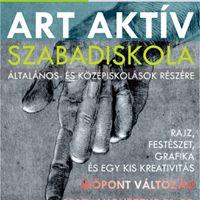 ART AKTV szabadiskola