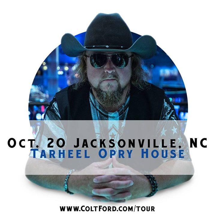 tarheel opry house jacksonville nc