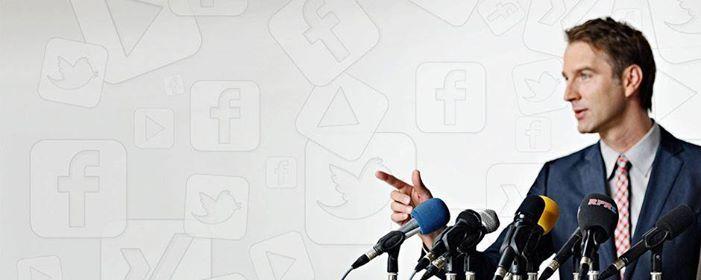 Symposium Amt_4.0 - erfolgreich digital kommunizieren